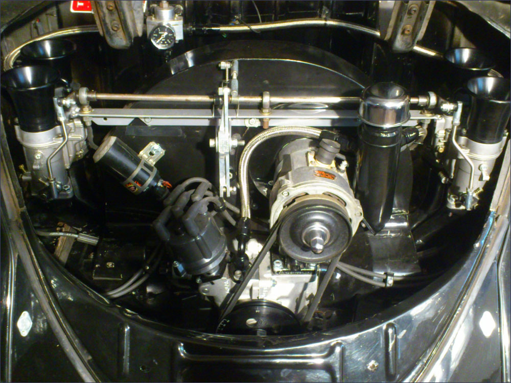 Klicka för... 2176 Cc Vw Engine